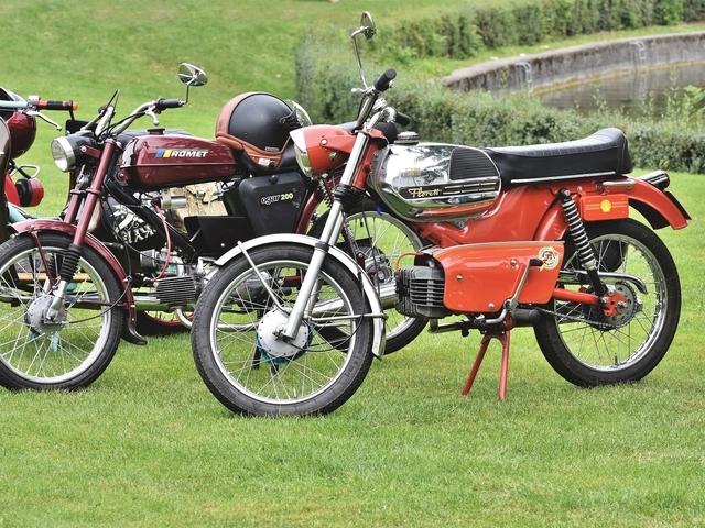 Wanneer is een motor een oldtimer en hoe verzeker je die?