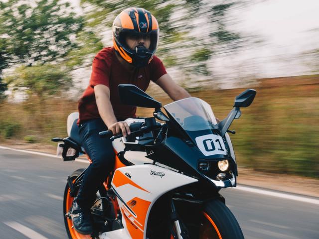 Corona: recreatief motorrijden toegestaan (maar blijf liever thuis)
