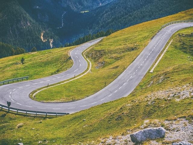 Luide motoren niet meer welkom in de Oostenrijkse Alpen