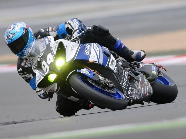 Zijn ik en mijn motor ook verzekerd op het circuit?