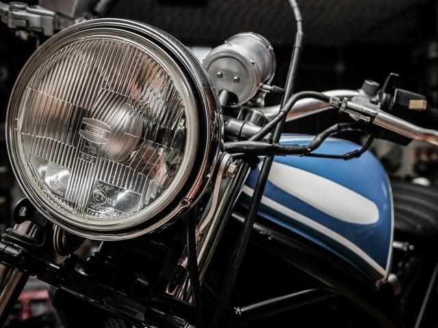 Tijdelijke afsluiting voor motoren om geluidsoverlast tegen te gaan