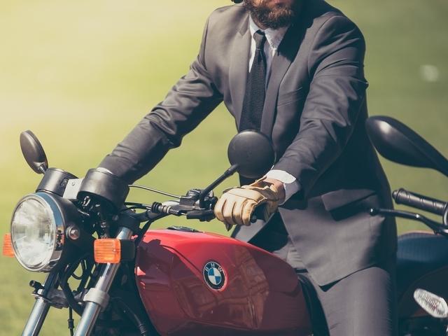 Motorkleding: niet verplicht maar wel belangrijk