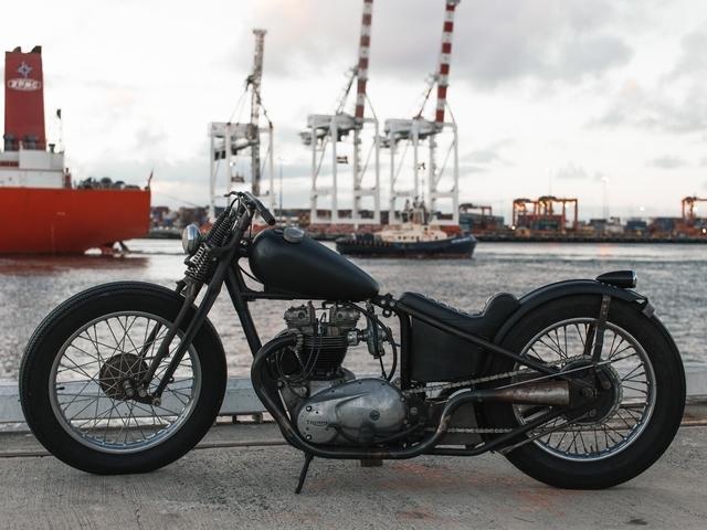 Een motor importeren: waar moet je op letten?